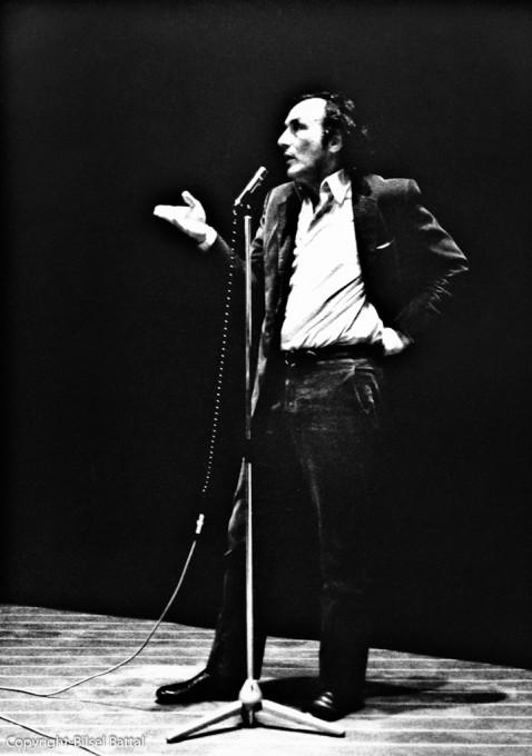 William KLEIN  (1928 –      )   USA