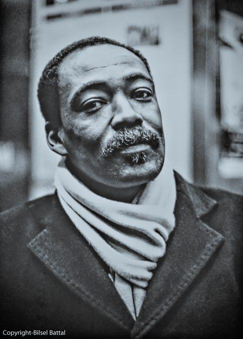 Mahamat SALEH-HAROUN (1961-       ) Tchad / France