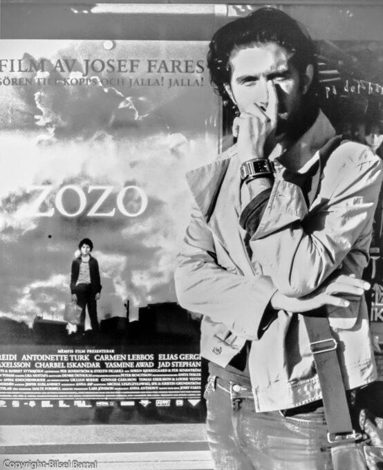 Josef FARES (1977 –     ) Lebanon/Sweden