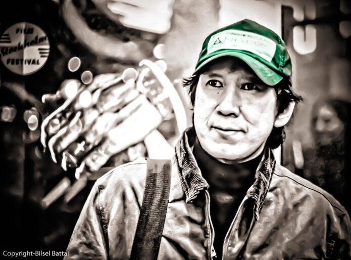 Kim THAI-SIK (1959 –       )   South Korea