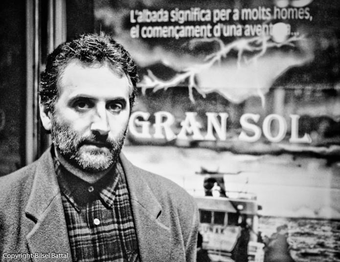 Ferran LLAGOSTERA (1947 –       )   Spain