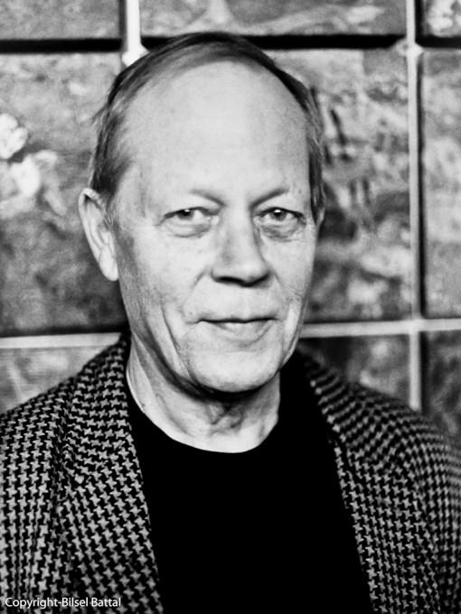 Stig BJÖRKMAN (1938 –        )  Sweden