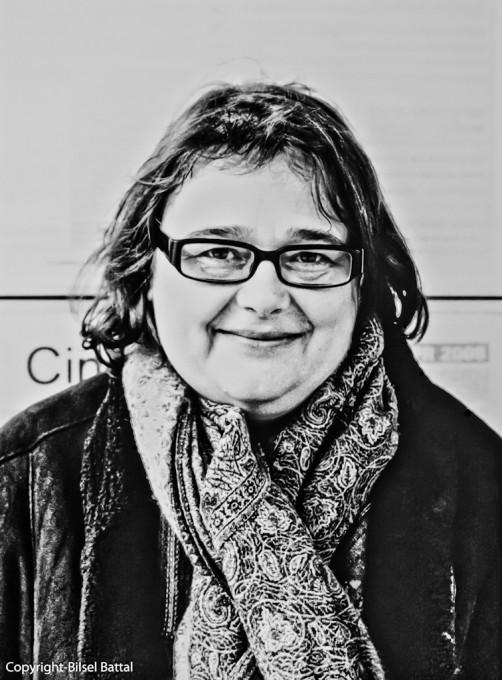 Dominique CABRERA (1957 –       )   France