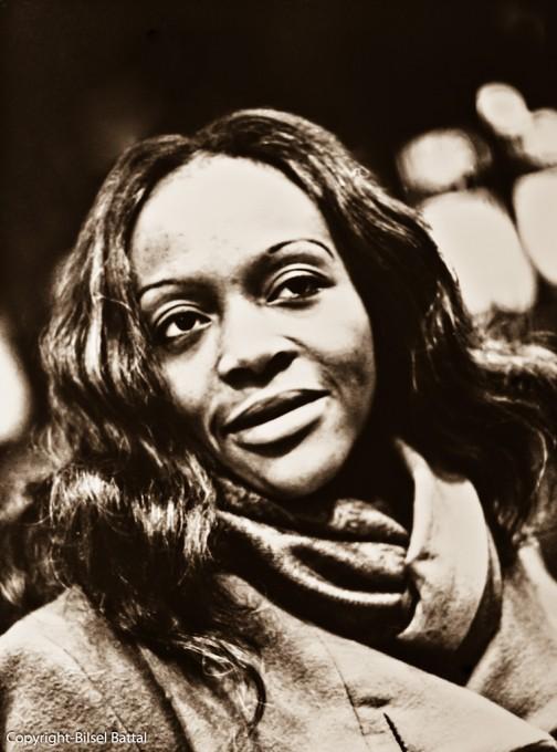 Oswalde LAWAT-HALLADE – Kamerun 2009