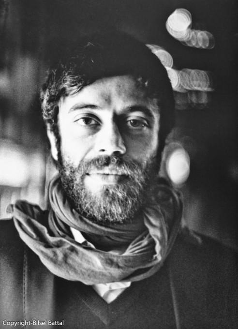 Babak JALALI (1978 –       )                     I.R.Iran / Engl