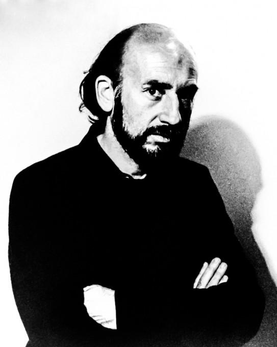 Adolfo MARSILLACH (1928 – 2002)  Spain