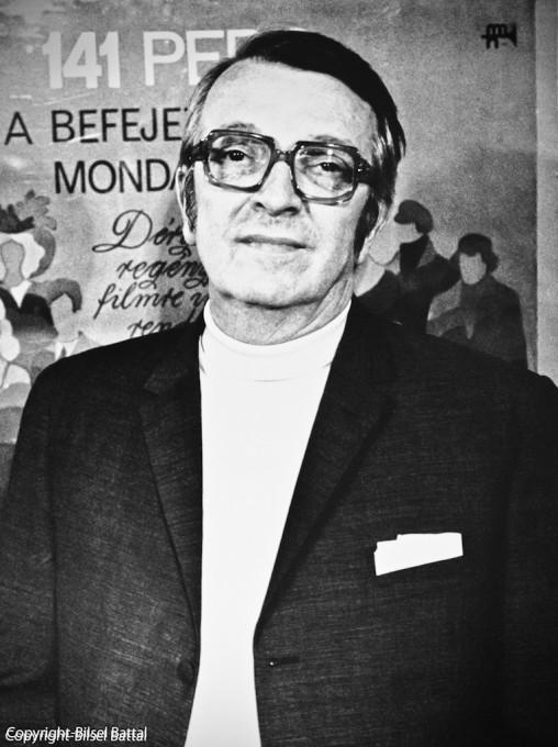 Zoltan FABRI (1917 – 1994)   Hungary