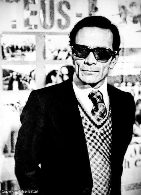 Pier Paolo PASOLINI (1922 – 1975)   Italy