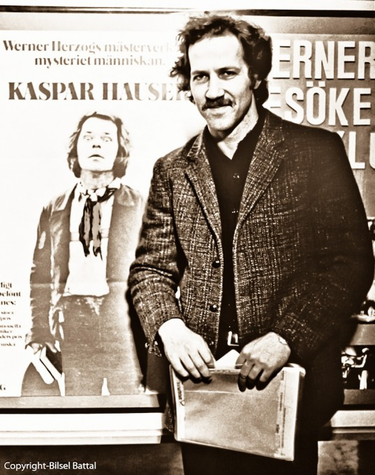 Werner HERZOG – Germany 1977
