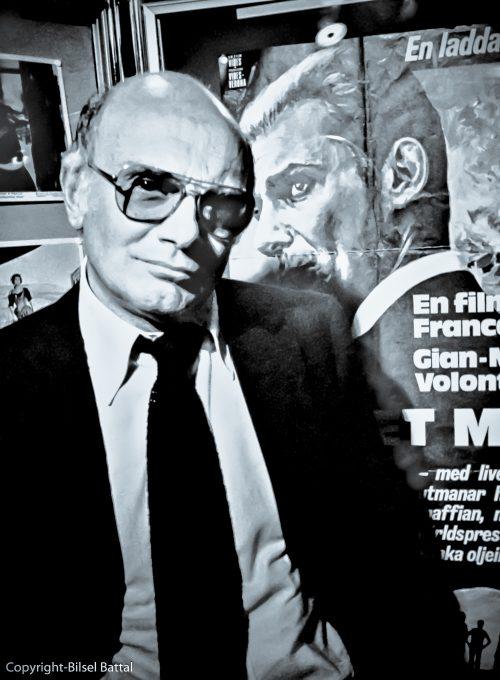 Francesco ROSI  (1922 –       )  Italy