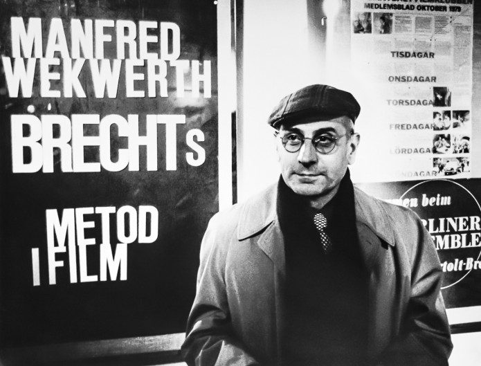 Manfred WEKWERTH (1929 –       )  DDR / Germany