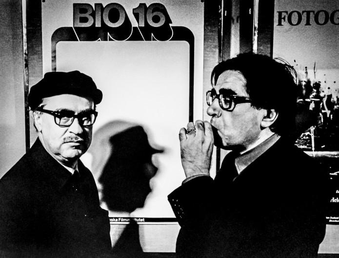 TAVIANI Brothers – 1983