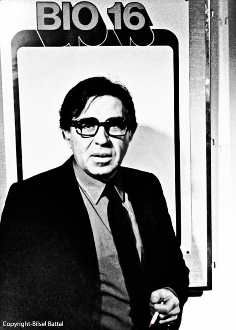 Paolo TAVIANI  (1931 –       )  Italy