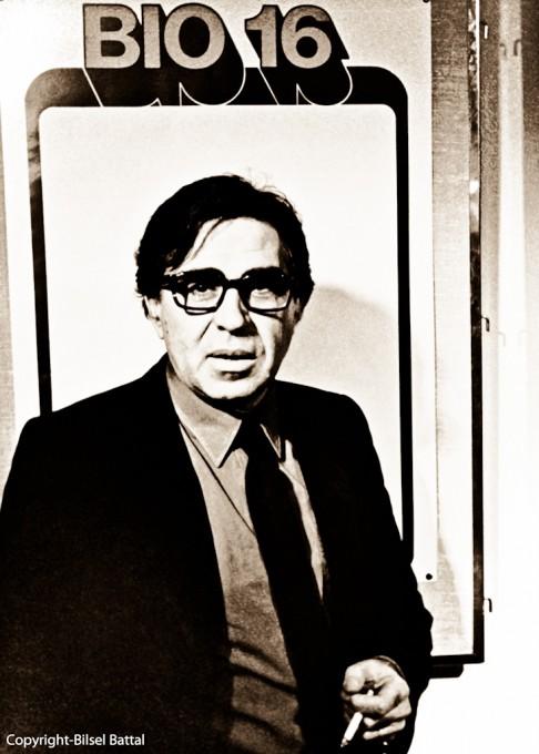 Paolo TAVIANI – Italy 1983