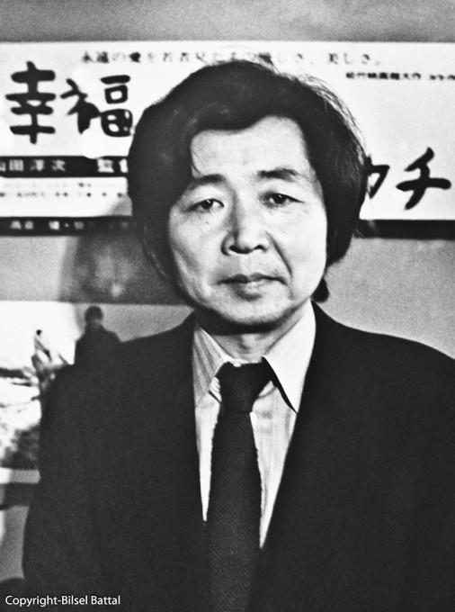 Yoji YAMADA – Japan 1983