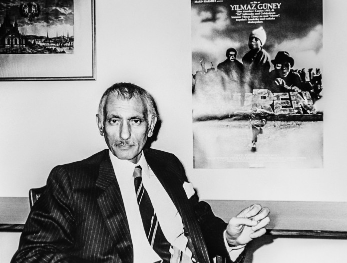 Yilmaz GUNEY (1937 – 1984)  Turkey