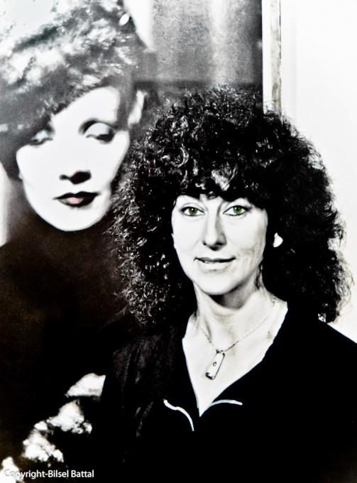 Marianne AHRNE (1940 –       )   Sweden
