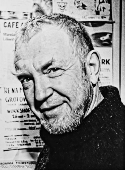 Vilgot SJÖMAN (1924 – 2006)   Sweden