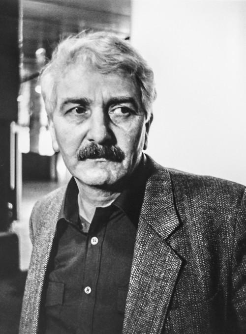 Herrmann ZSCHOCHE (1934 –      )       DDR / Germany