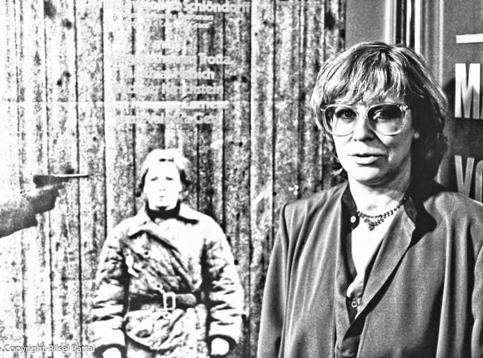 Margarethe von TROTTA  (1941 –      )  Germany