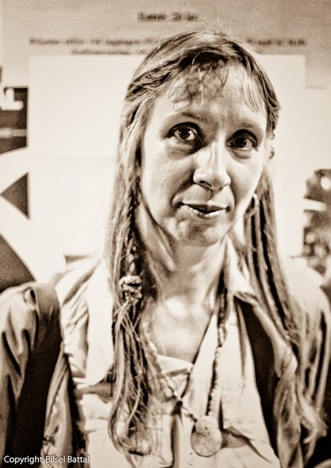 Suzanne OSTÉN – Sweden 1988