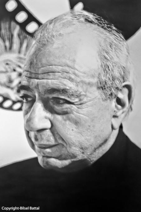 Michail CACOYANNIS (1922 – 2011)   Cyprus