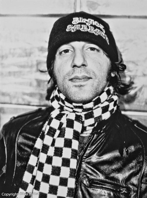 Amir CHAMDIN (1974 –       )   Sweden