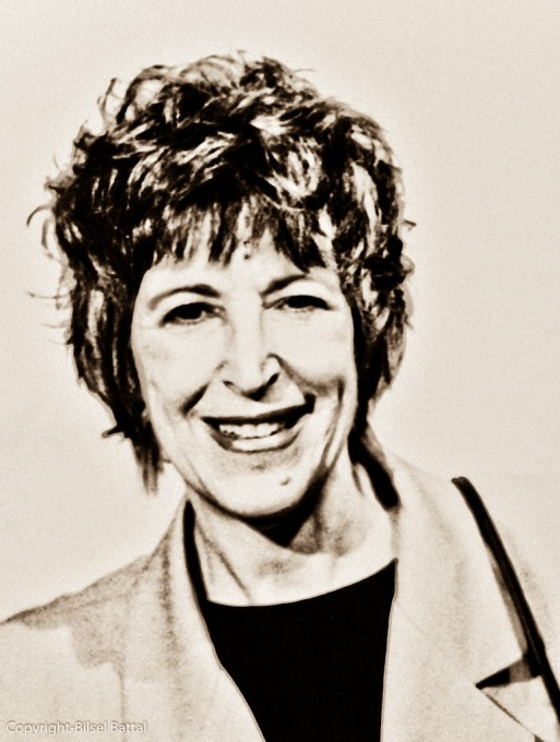 Jane GAINES – USA 2006