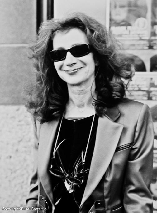 Brigitte ROÜAN (1946 –       )   France