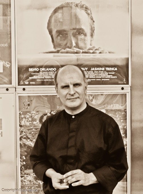 Maurizio FIUME – Italy 2006