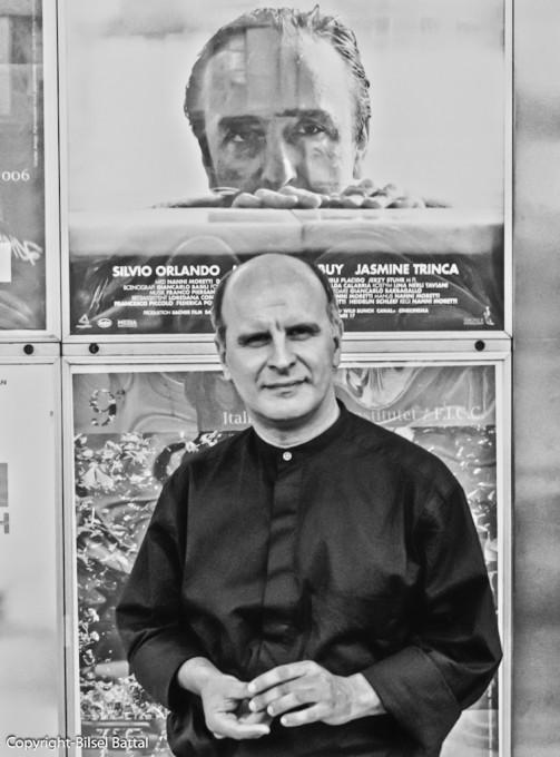 Maurizio FIUME (1961 –       )   Italy