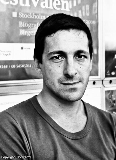 Yari GUGLIUCCI (1974 –       )   Italy