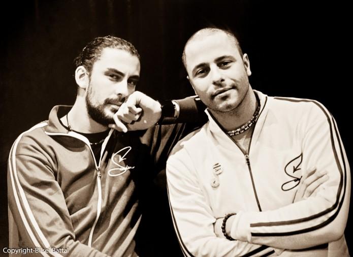 Imad/Swel NOURY Brothers – Marocco 2006