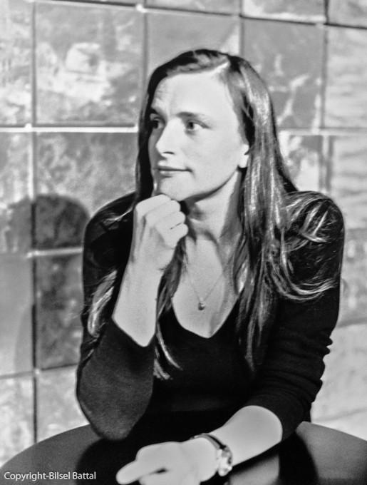 Barbara ALBERT (1970 –       )   Ausrtria