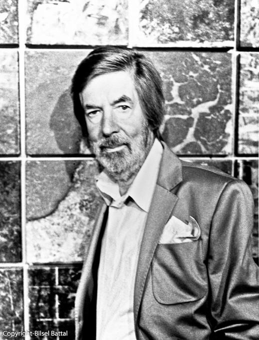 Janne HALLDOFF (1934-2010)   Sweden