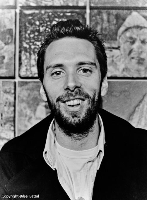 Jesper GANSTLAND (1978 –      )   Sweden