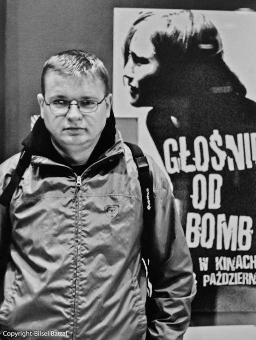 Przemyslav WOJCIESZEK (1974 –       ) Poland
