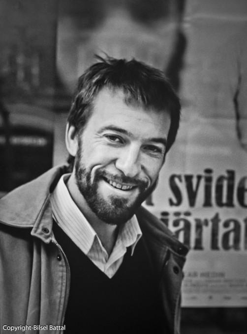 Oscar HEDIN (1972 –       )   Sweden