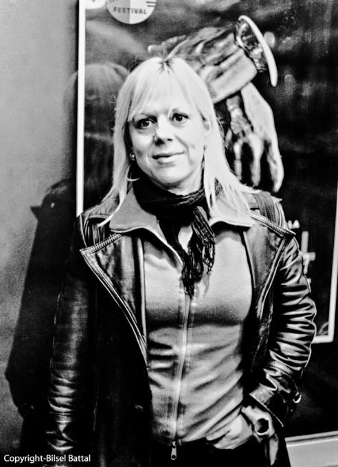 Ella LEMHAGEN (1965 –       )   Sweden