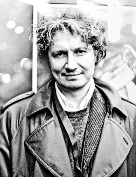 Andrei NEKRASOV (1958 –       )   Russia