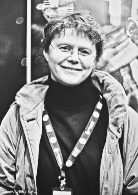 Olga KONSKAYA (1964 – 2009)   Russia