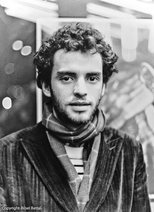 Jonas CUARON (1971 –      )   Mexico
