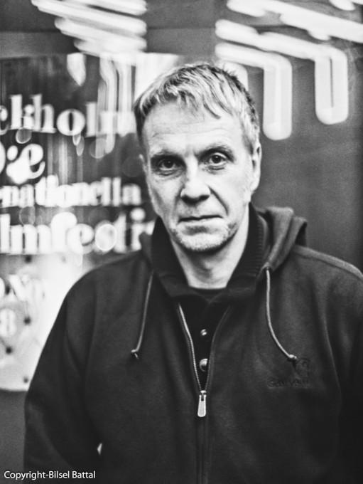 Jochen HICK (1960 –      )  Germany