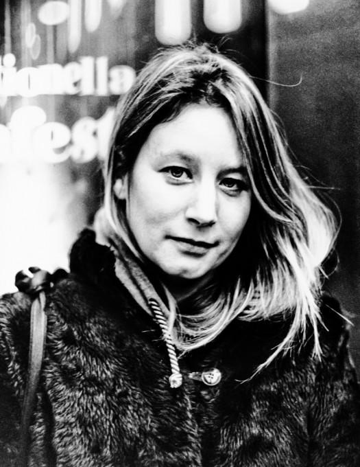 Beate GÅRDELER (1973 –      )   Sweden