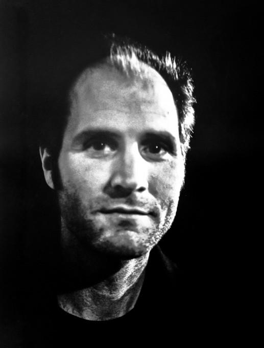 Lance HAMMER (1967 –      )    USA