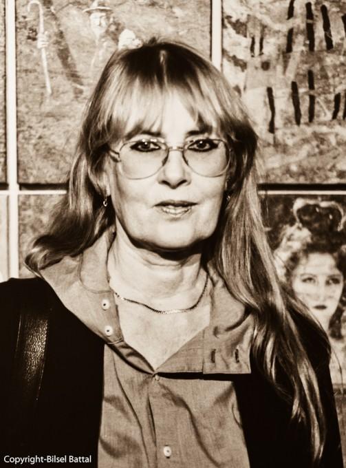 Marie-Louise EKMAN – Sweden 2008