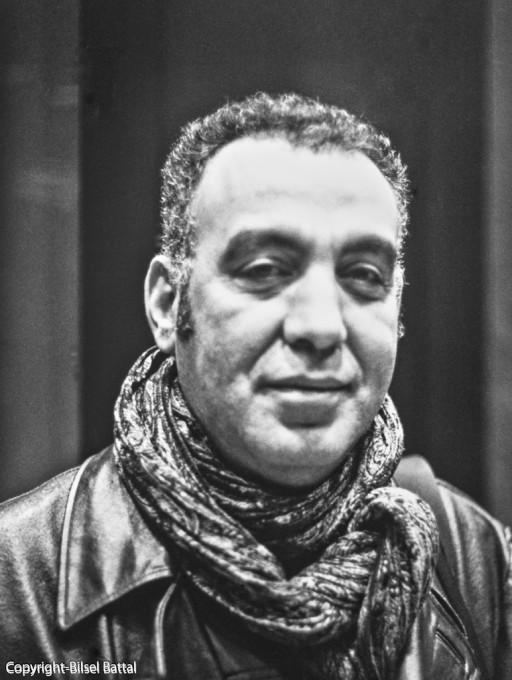 Khaled EL – HAGAR  (1963 –       )   Egypt