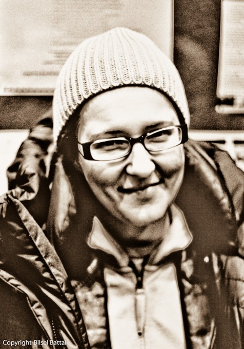 Kasia ADAMIK – Poland 2009