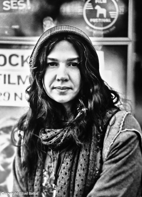 Shalizeh AREFPOOR (1970 –       )   I.R.Iran