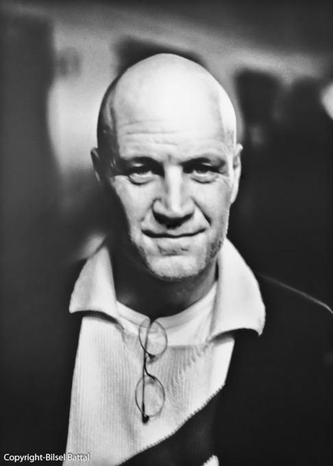 Jan KOUNEN (1964 –       )   Holland